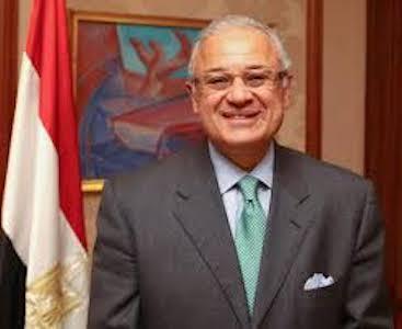 Hisham Zazou, Former Minister Tourism, Egypt