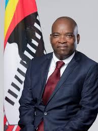 Hon. Min Moses Vilakati, Eswatini
