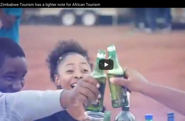 Zimbabwe has a lighter note for Tourism