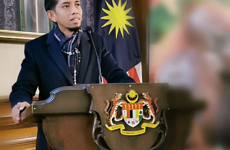 Azlie Halim, Santai Travel Channel, Kuala Lumpur, Malaysia