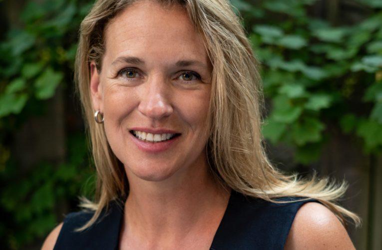 Rebecca Mackenzie, Culinary Tourism Alliance, ON, Canada