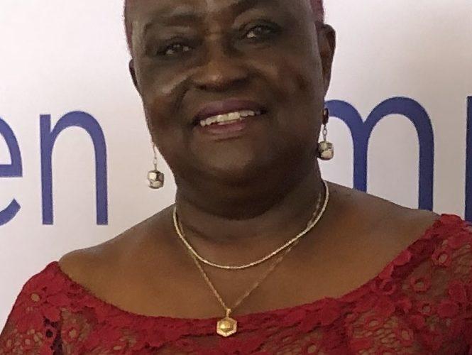 Stella Appenteng, Apstar Tours Limited, Ghana