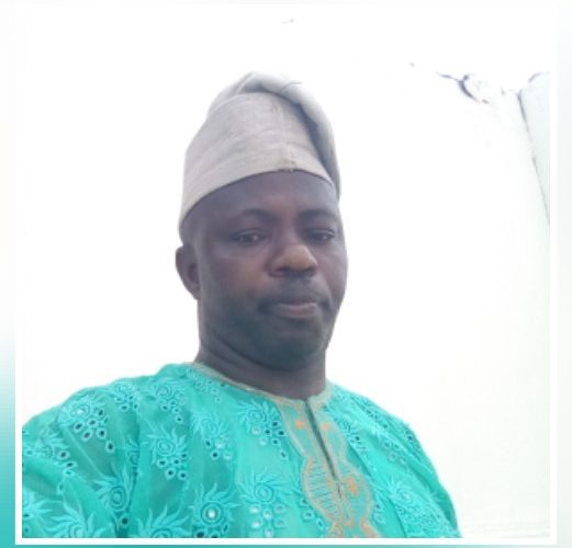 Lanre Hassan, 	 Hasfik Educational Services, Nigeria