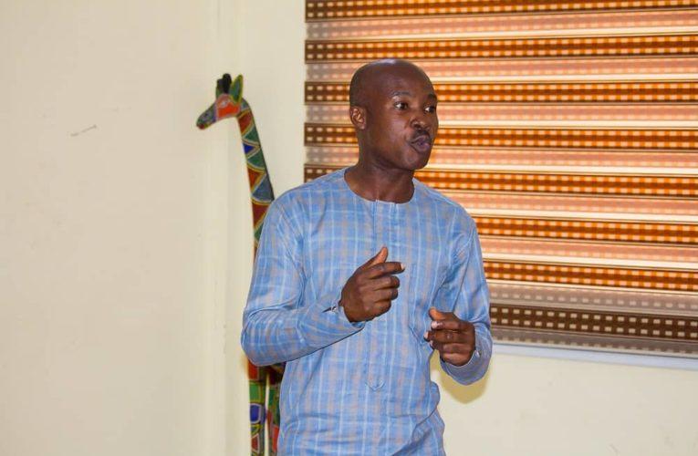 Emmanuel Frimpong, Ghana