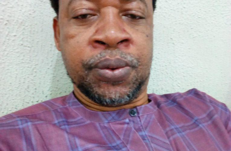 Wale Olapade, Nigerian Tribune, Oyo, Nigeria