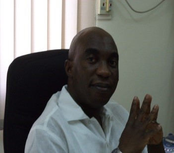Kwame Ansong, Sunseekers Tours Ltd , Accra, Ghana