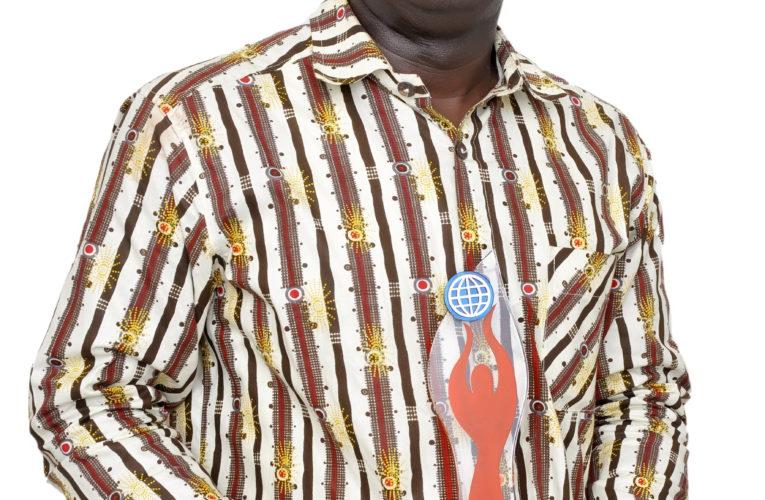 Kwesi Eyison, Pacific Tours, Accra Ghana