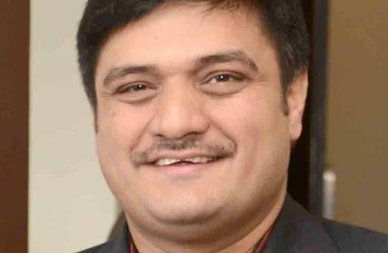 Mani Lamichhane, Nepal Tourism Board, Nepal