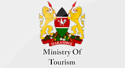 Ministry of Tourism & Wildlife, Kenya