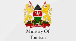 Ministry of Tourism & Wildlife, Kenya