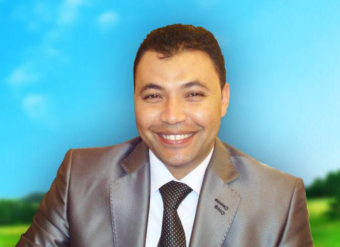 Moez Kacem, AMFORHT, France & Tunisia