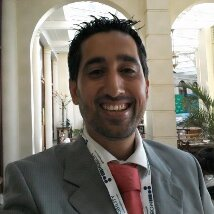 Abdul Sacoor, Marketing Mentor for Travel Professionals, UK