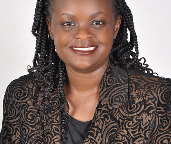 Agnes Mucuha, Kenya Association of Travel Agents, Kenya