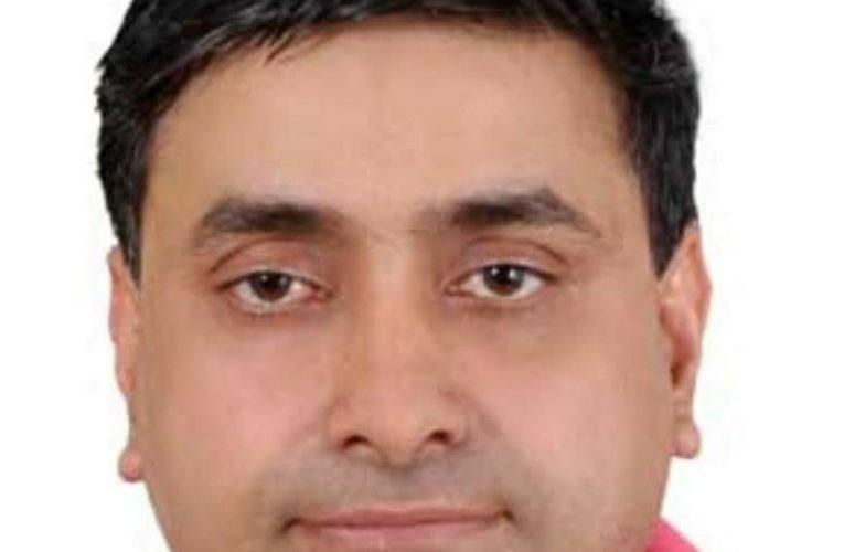 Sanjay Kumar Chaudhary, Tourism Development Society, Nepal