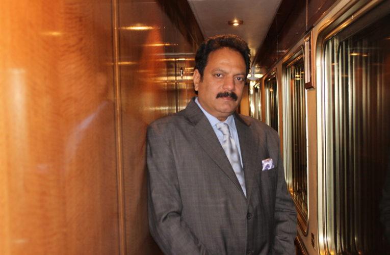 Sanjay Narula, Apex Travel & Tours, New Delhi, India
