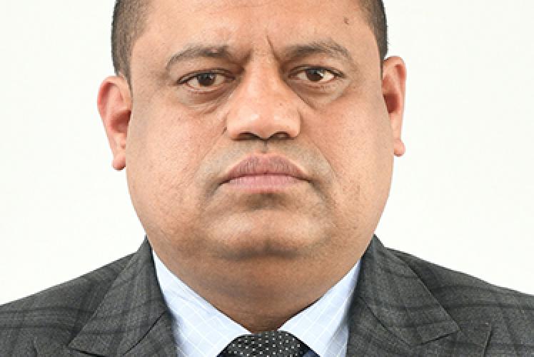 Dhananjay Regmi, Nepal Tourism Board, Nepal