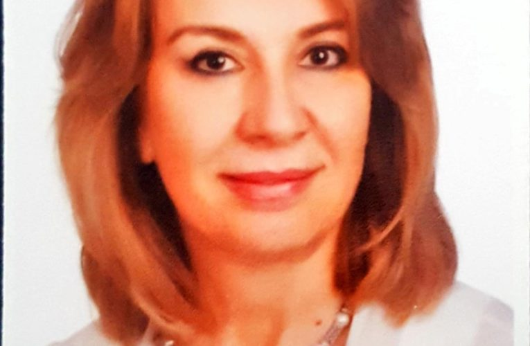Suzy Hatough, Jordan Inbound Tour Operators- JITOA, Jordan