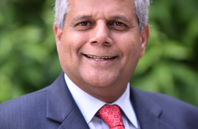 Vijay Poonoosamy, QI Group, Singapore