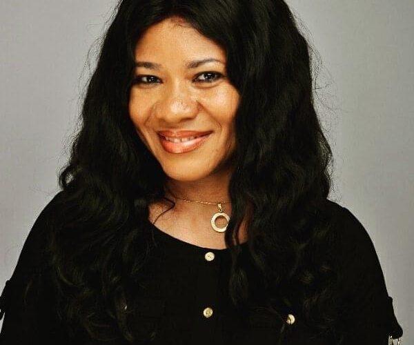 Clara Okoro, My Beautiful Africa, Lagos, Nigeria