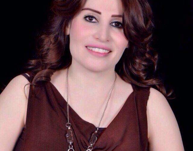 Rawan Al musfi, Ministry of Tourism, Damascus, Syria