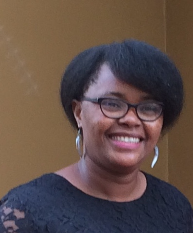 Delphine Kessy, St. Augustine University of Tanzania, Mwanza, Tanzania