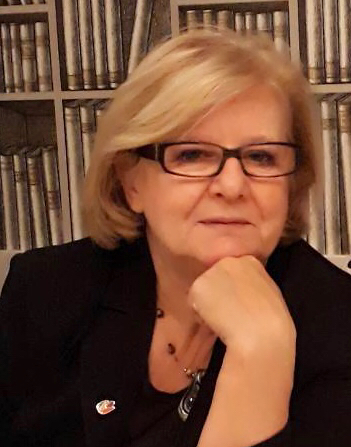 Marijana Rebic, FIJET – World Association of Travel Journalists and Writers, Croatia