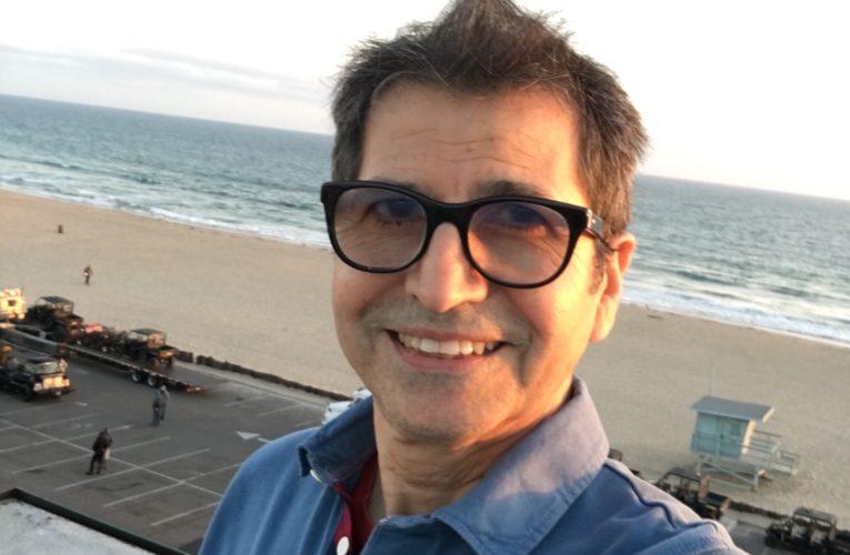 Samir Eshky, RHH Consultant, Jeddah, Saudi Arabia
