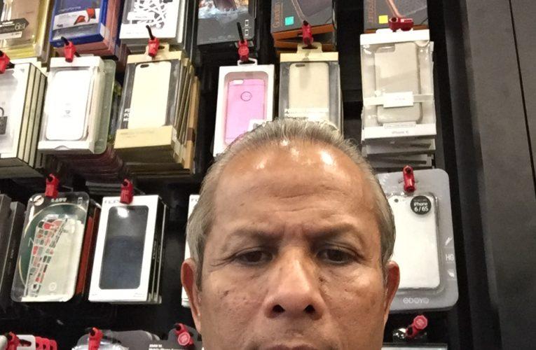 Tazbir Abdullah, Allofindo Indonesia, Yogyakarta, Indonesia