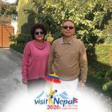 Nandini Lahe-Thapa, Nepal Tourism Board, Kathmandu, Nepal