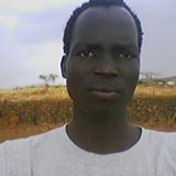 Roben Ochalla, Bureau of Finance and Economic Development, Gambella State, Ethiopia