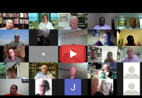 #Rebuilding Travel: 1st virtual conference on April 30, 2020