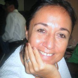 Adriana Real, Zafiro Tours Horsetrail