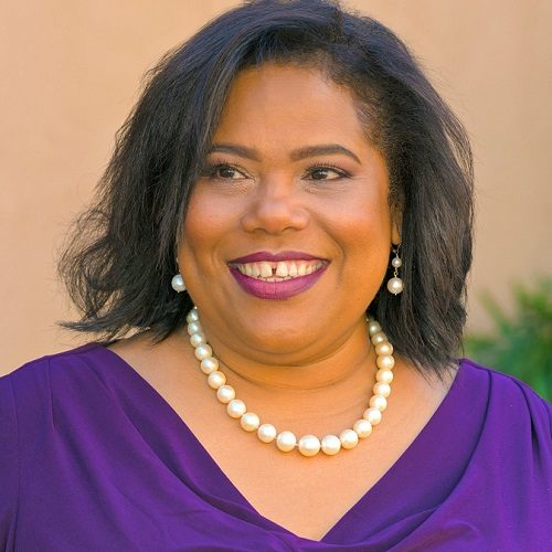 Beverly Nicholson-Doty, Saint Lucia Tourism, Castries, St. Lucia