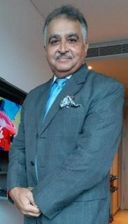 Sanjay Datta, Airborne Holidays, Delhi, India