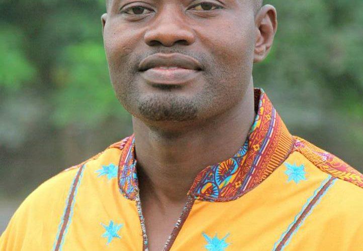 Martin K Barnes, Discover Ghana, Accra, Ghana