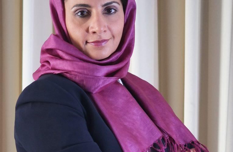 Ghadah Angawi, Neeeeoharismaticl Leadership LLC, WI, USA