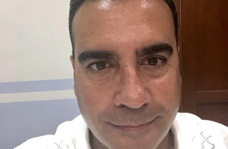 Fernando Mandri, Integra tourism for good. Miguel Hidalgo, Mexico