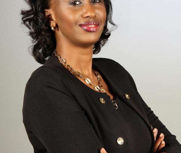 Fifi Rurangwa, Wakanow.com, Nairobi, Kenya