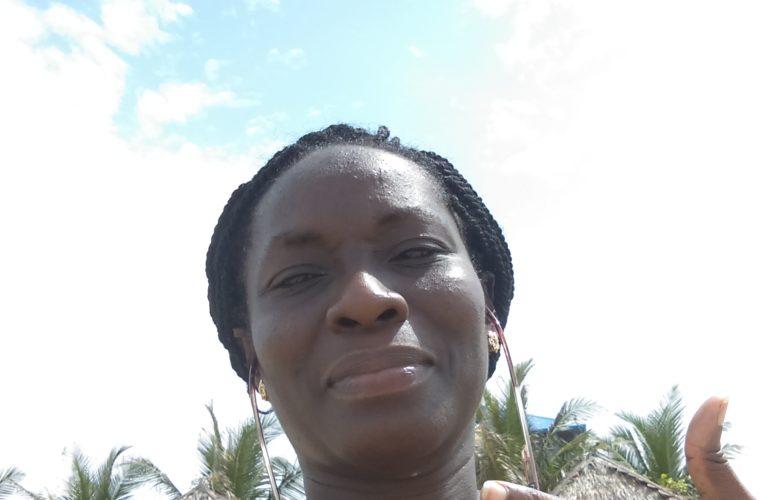 Lola Okorie, Enhanced Learning Travel & Tour, Lagos, Nigeria