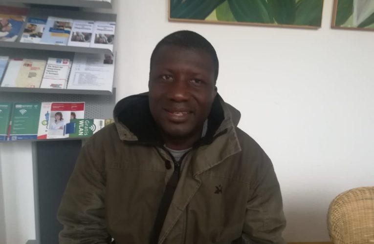 Kelvin Mensah, Kelvin Ventures, Kumasi, Ghana