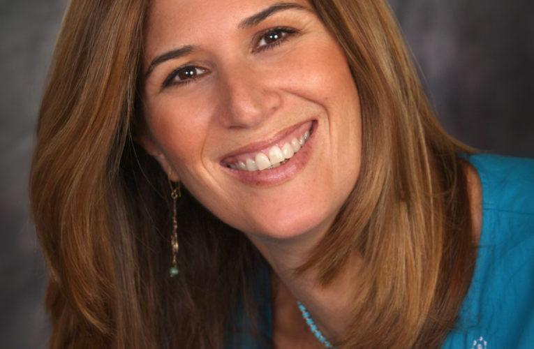Malia Asfour, Jordan Tourism Board North America, VA, USA & Jordan