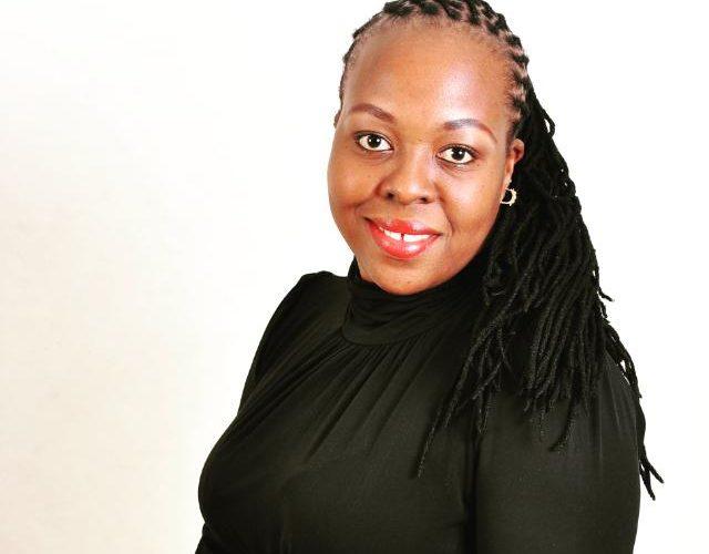 Angela Njehia, Tierranjani Africa, Nairobi, Kenya
