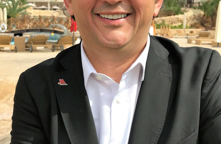 Muhannad Hameed, Marriott International, Amman, Jordan