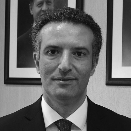 Nayef ALfayez, Former Government Official, Jordan