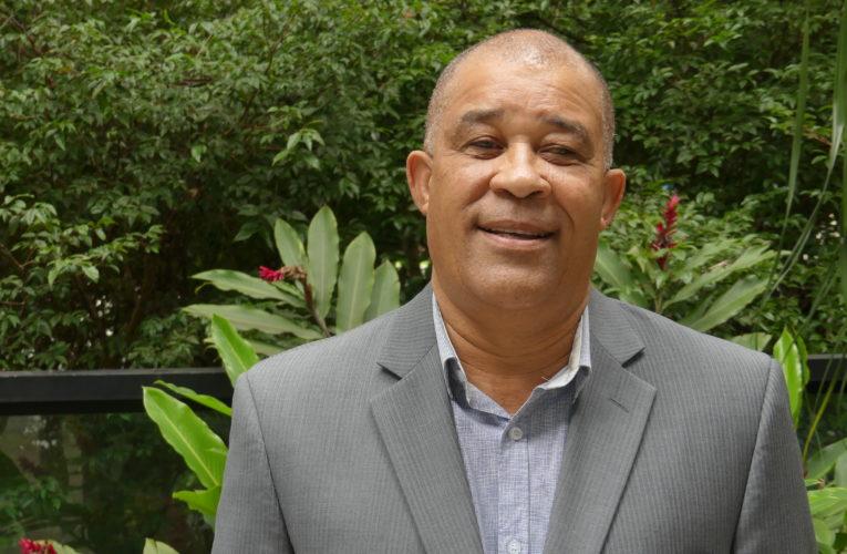 David Germain, Seychelles Tourism Board, Seychelles