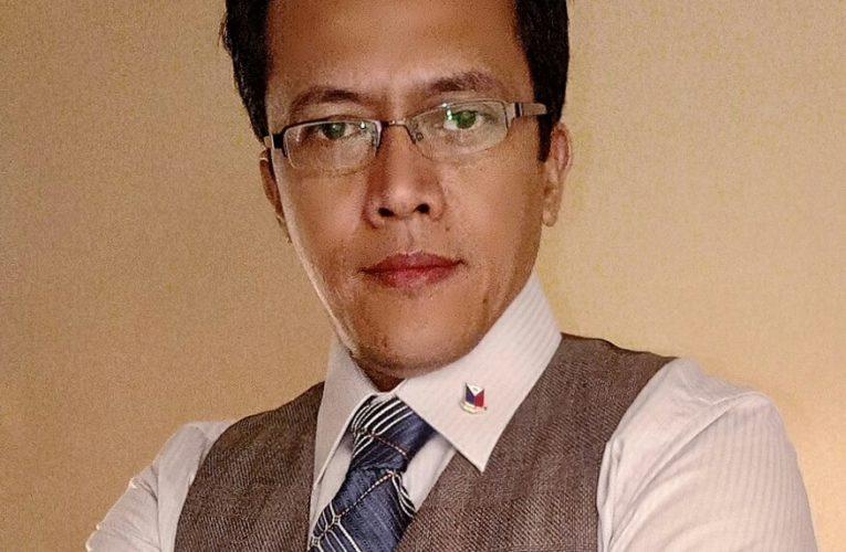 Rommel Natanauan, Department of Tourism, Philippines