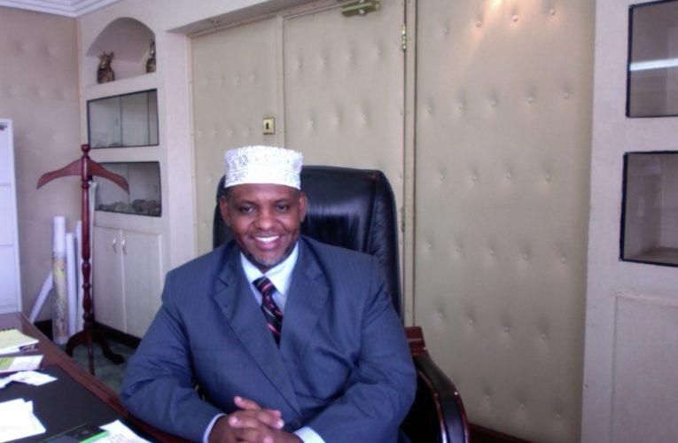 Said Athman, Ministry of Tourism Kenya, Nairobi, Kenya