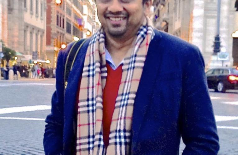 Prathish Nair, Trancend Brand Consulting, Bangalore, India