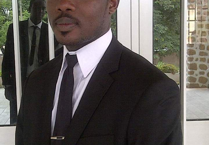 Bassong Mendi Eri, TOUR AFRICA CAMEROON LIMITED, Douala, Cameroon