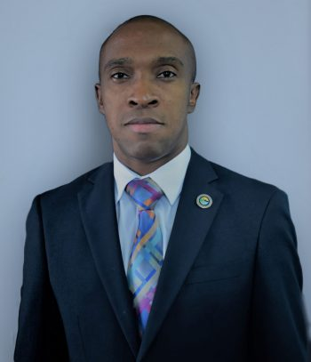 Dr. Andrew Spencer, Tourism Product Development Company, Jamaica